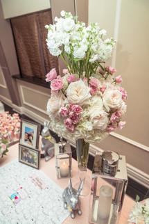 Sherry & Edwin Wedding -Avenue Banquet -Sense Weddings & Events-多伦多婚礼策划-Receiving Table 14.jpg