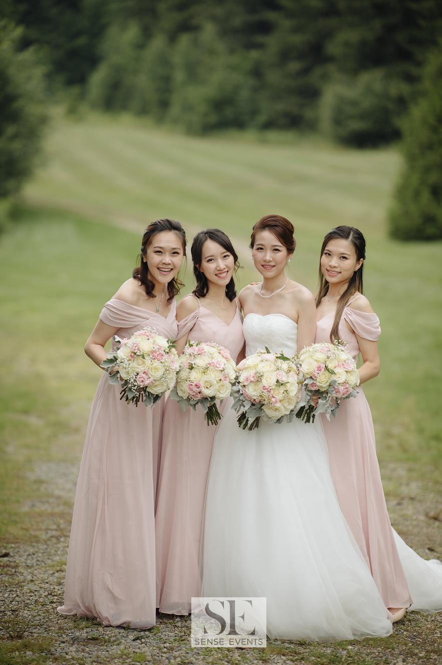 Kelly & Xinwen Wedding @ The Royal Ambassador-Sense Weddings & Events-多伦多婚礼策划-Photoshoot 2