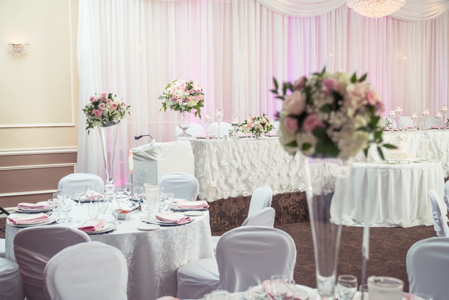 Sherry & Edwin Wedding -Avenue Banquet -Sense Weddings & Events-多伦多婚礼策划-Centerpieces 3.jpg