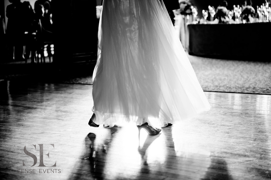 Kelly & Xinwen Wedding @ The Royal Ambassador-Sense Weddings & Events-多伦多婚礼策划-First dance 2