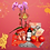Thumbnail: Chinese Good Fortune Gift Basket