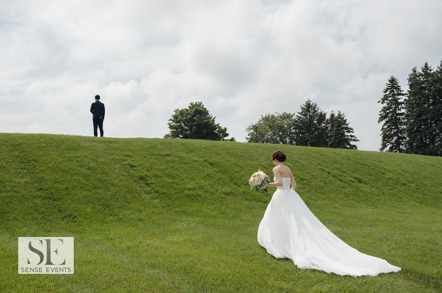 Kelly & Xinwen Wedding @ The Royal Ambassador-Sense Weddings & Events-多伦多婚礼策划