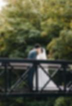 Aria & Anthony Wedding_Sense Event _多伦多婚礼策划