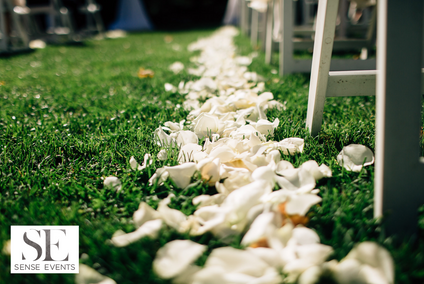 Lotus & Louis Wedding - The Estates of Sunny Brook-Outdoor Ceremony Aisle Runner-Sense Weddings & Events.PNG