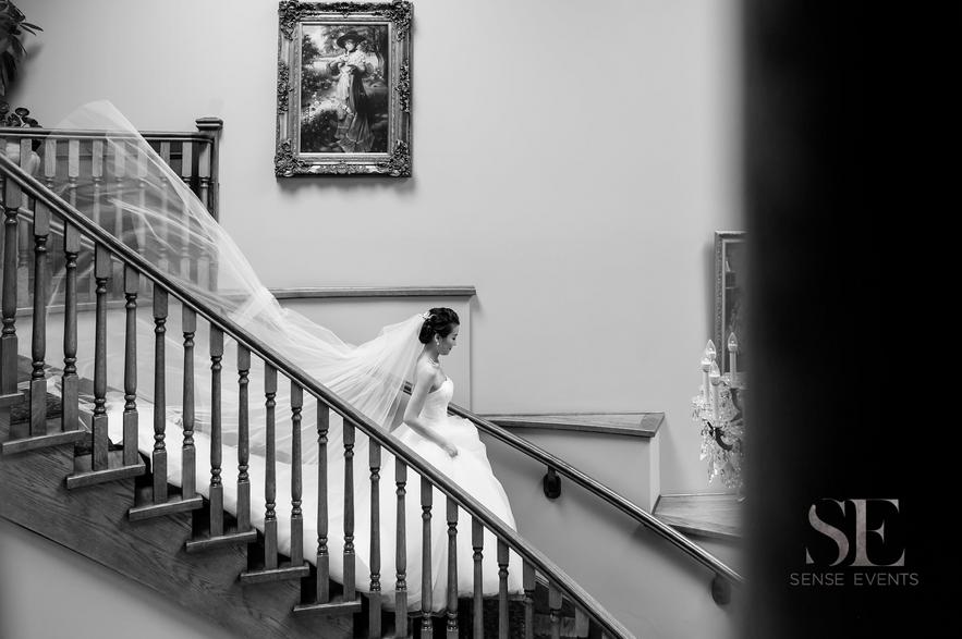 Kelly & Xinwen Wedding @ The Royal Ambassador-Sense Weddings & Events-多伦多婚礼策划-Photoshoot 5