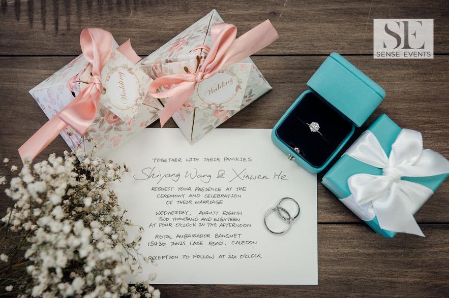 Kelly & Xinwen Wedding _ The Royal Ambas