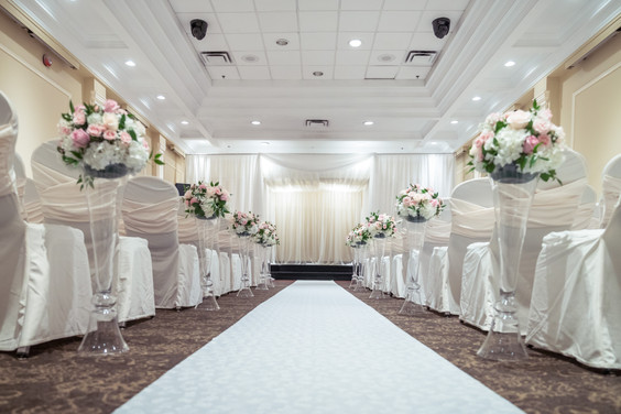 Sherry & Edwin Wedding -Avenue Banquet -Sense Weddings & Events-多伦多婚礼策划-Ceremony 2.jpg
