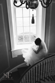 Lotus & Louis Wedding - The Estates of Sunny Brook-Bride-Sense Weddings & Events