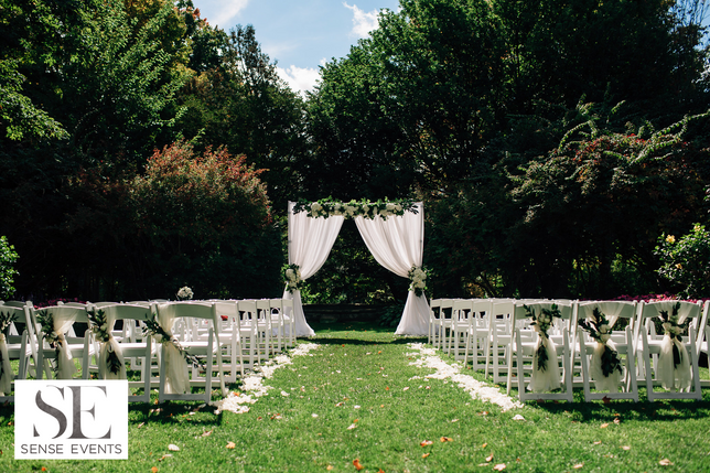 Lotus & Louis Wedding - The Estates of Sunny Brook-Outdoor Ceremony details 2-Sense Weddings & Events.PNG