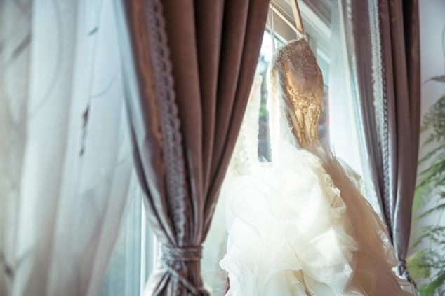 Sherry & Edwin Wedding -Avenue Banquet -Sense Weddings & Events-多伦多婚礼策划-Wedding Dress.jpg