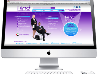 Kind Consultancy New Software
