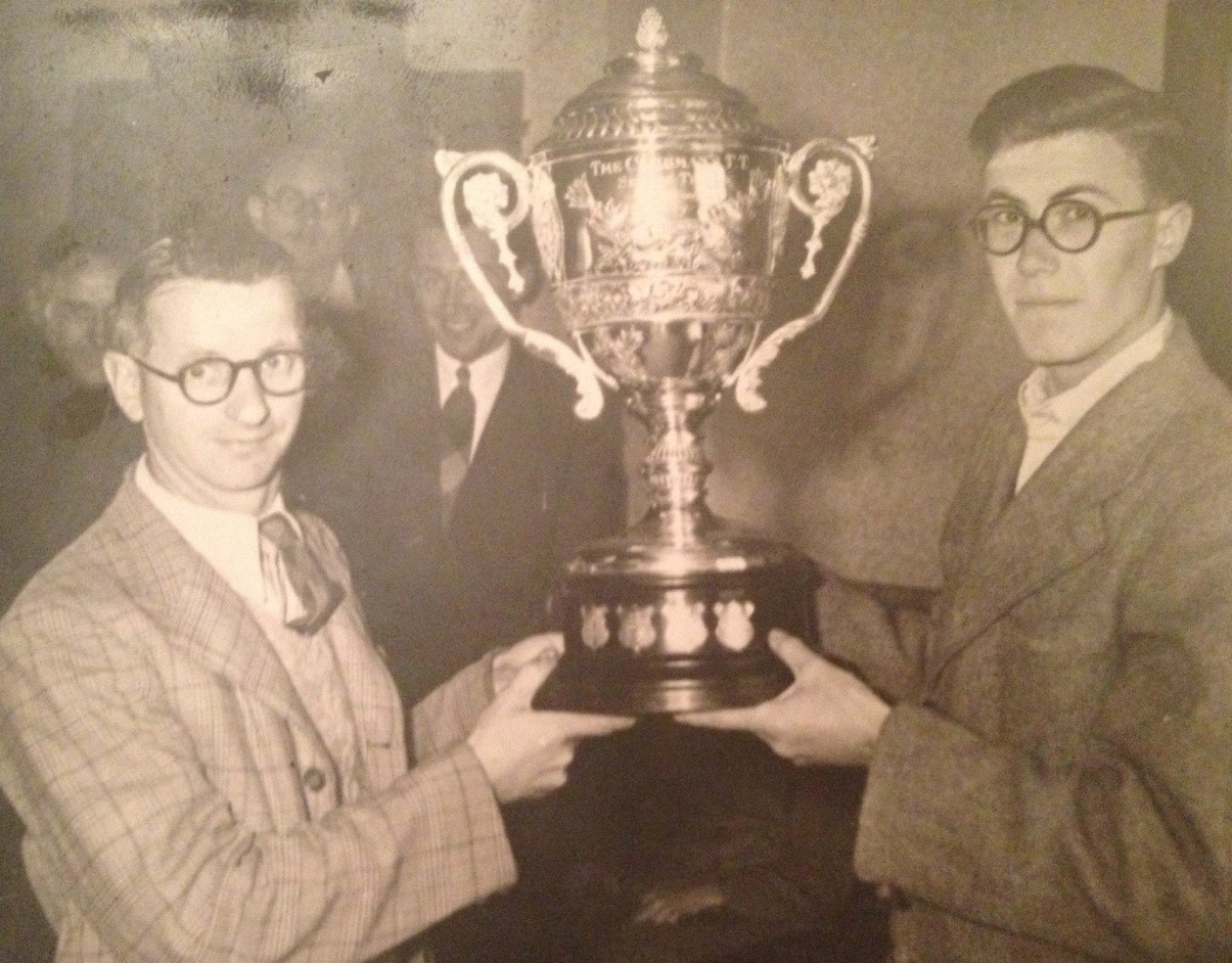 1950 Arthur Stonley & Phil Carter.jpg