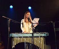 Joëlle St-Pierre