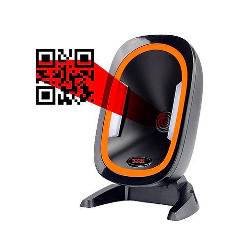 iCon 2D-8666