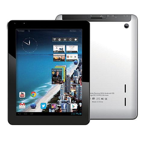 Firmware Tablette