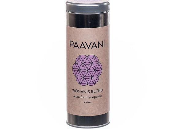 Paavani Woman's Blend Tea