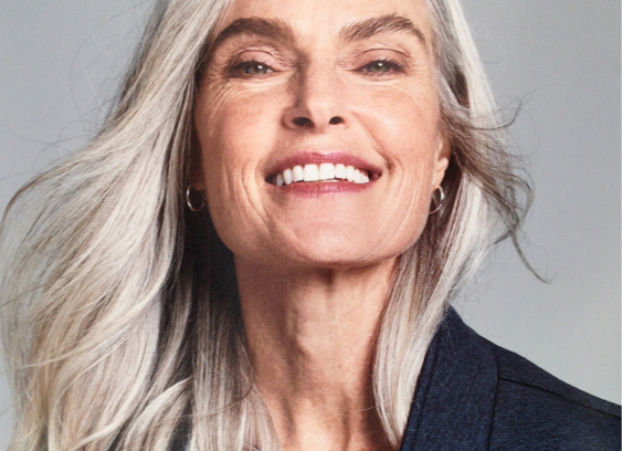 On Aging Gracefully - Live with Roxanne Gould