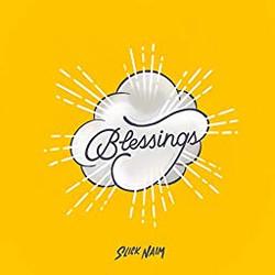 Slick Naim Blessings feat. MUSYCA