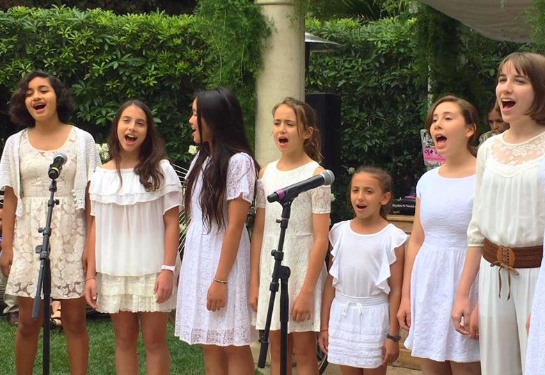MUSYCA sings at Demi Lovato event_edited