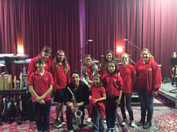 Dave+Koz+and+MUSYCA+Childrens+Chorus