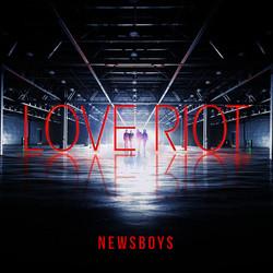 Love Riot Abum Cover