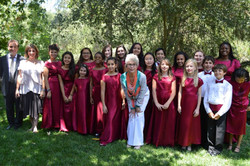 The Kids Choir with Rita Moreno