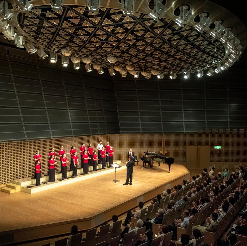 MUSYCA, Kyoto Concert Hall