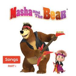 Masha and the Bear Songs