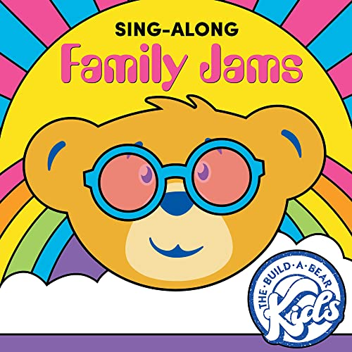 Build a Bear Album