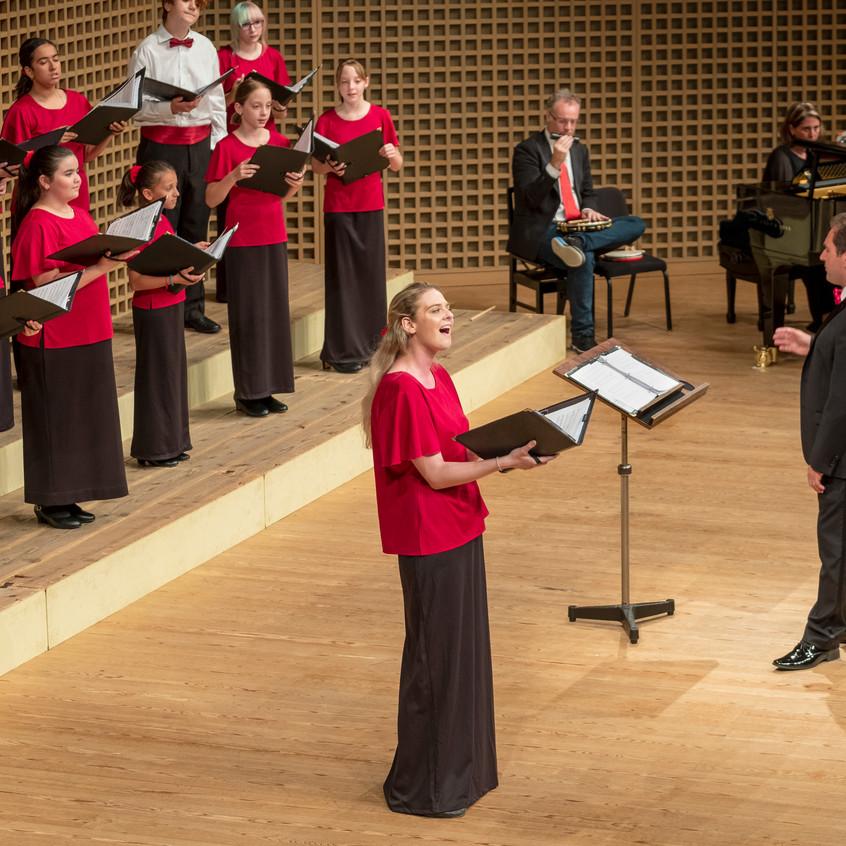 MUSYCA sings in Kyoto, Grace solo