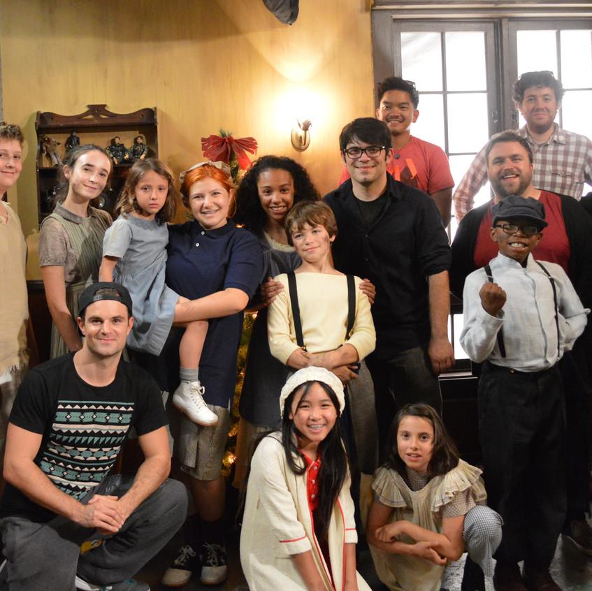 MUSYCA Cast Black Friday