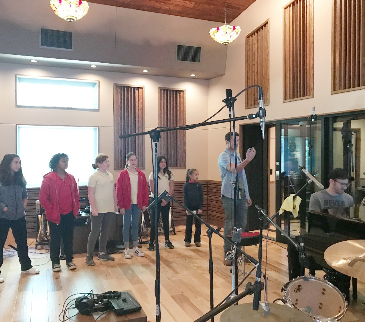 MUSYCA Children's Choir records with Timeflies_edited