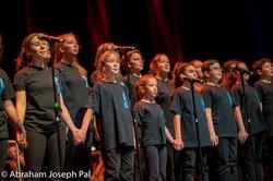 MUSYCA Chidlren's Choir