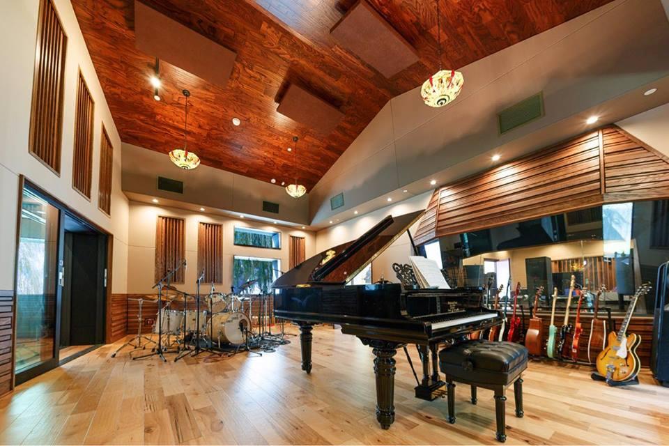 Los Olivos Recording Studios