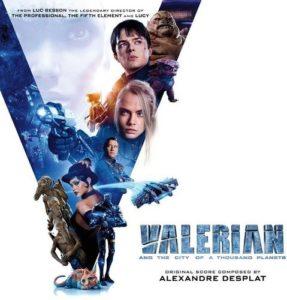 Valerian OST