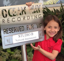 Ocean Way Studios Hollywood