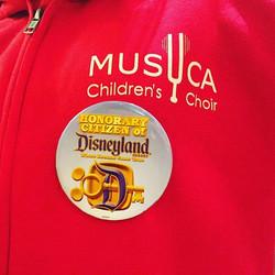 Bye California Adventures!  See you next year! #Disney #disneyland #fun