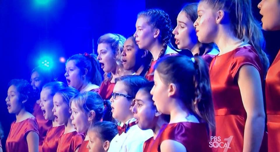 Children's Choir Auditions