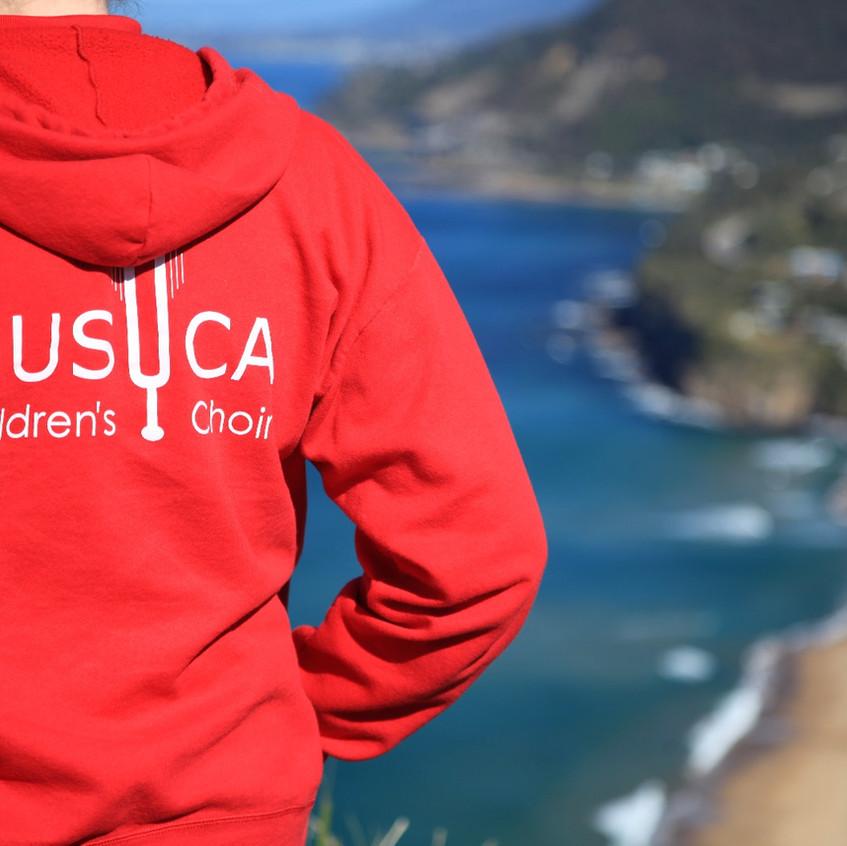 MUSYCA Children's Choir in Australia