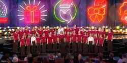 MUSYCA Children's Choir, Holiday Celebra