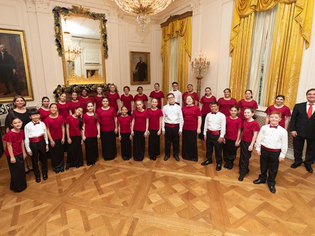 Harmony Ensemble