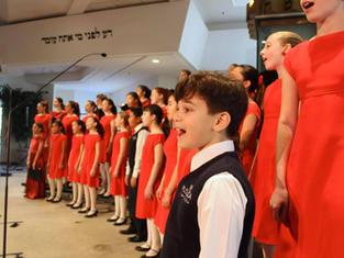Melody Choir
