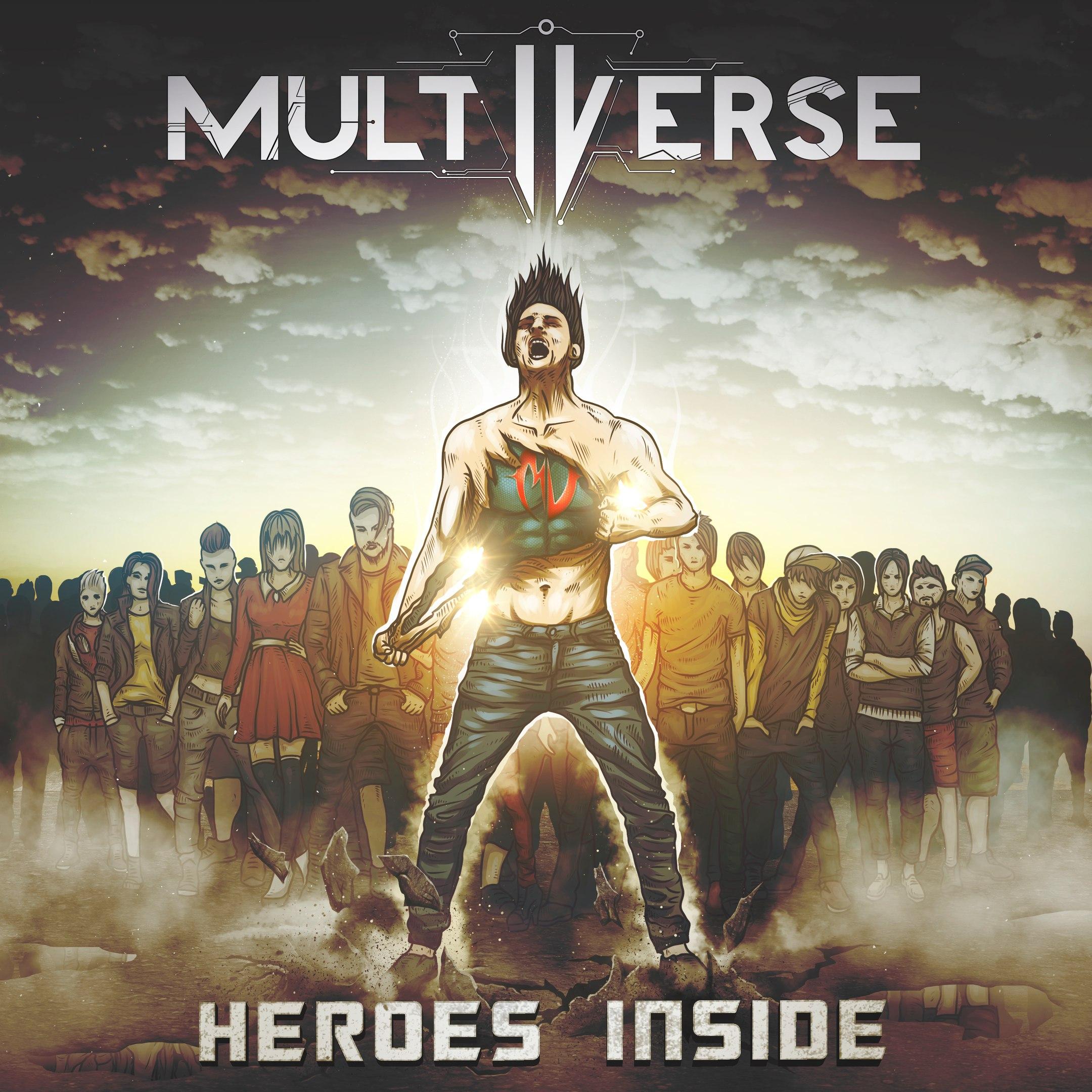 Heroes inside