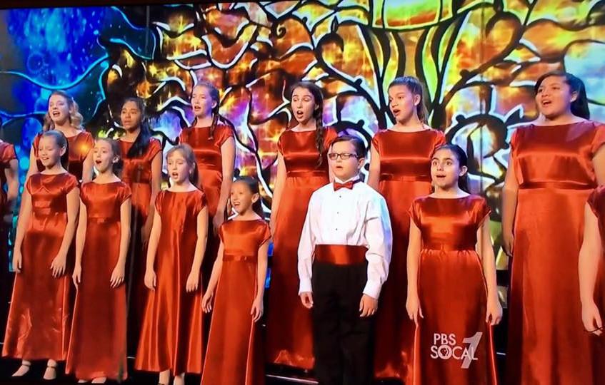 The Children's Choir
