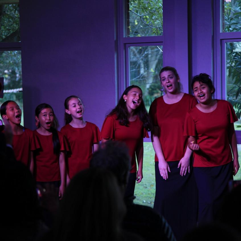 The Children's Choir in Australia