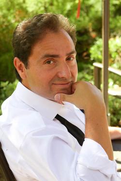 Dr. Mikhail Shtangrud