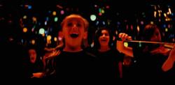 Children's Choir Commercial