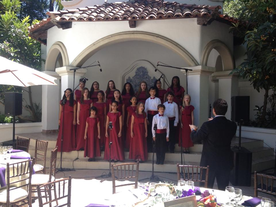 Rancho Las Lomas performance