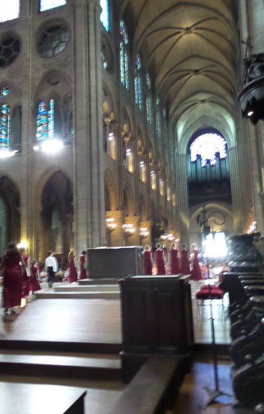 MUSYCA+Childrens+Choir+Notre+Dame+Performance