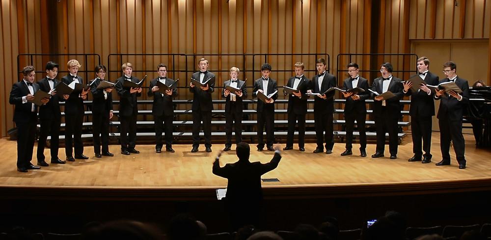 Young Men's Chorus